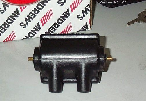 Harley Coil